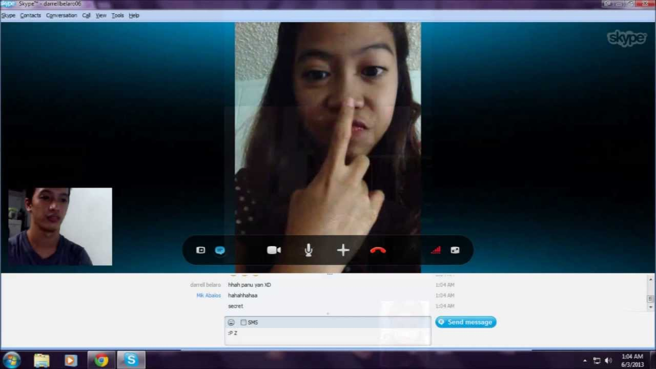 Long Distance Relationship First Monthsary Presentation Youtube