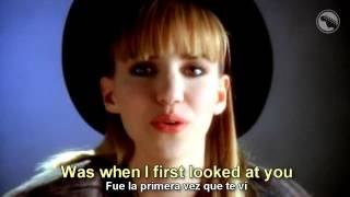 Debbie Gibson - Lost in Your Eyes - Subtitulado Espanol &amp Ingles
