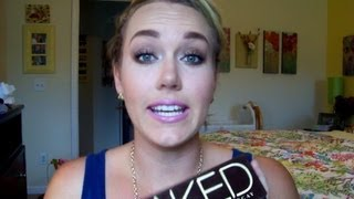 Summer Bronze Eye Tutorial using Urban Decay Naked Thumbnail