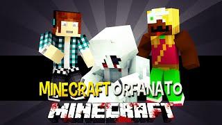 Minecraft: Uma Noite no Orfanato #02 O Choro da Fantasma !!