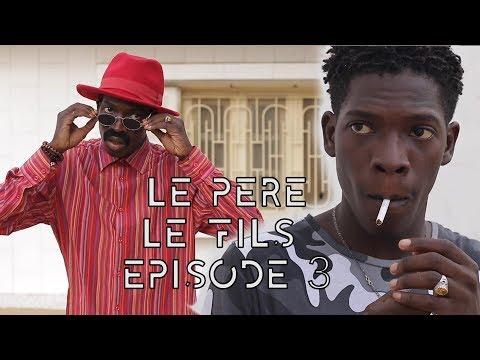 Dudu - Le Pere Le fils Ep 3