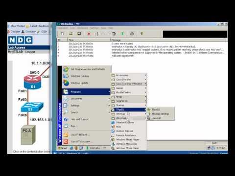 how to add asa firewall iou web