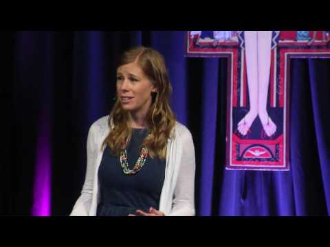 Lisa Cotter - Women's Session - 2016 Steubenville Main Campus 4