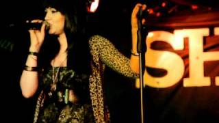 Lily Allen Tribute - LILY ALLiEN by Amanda Stone