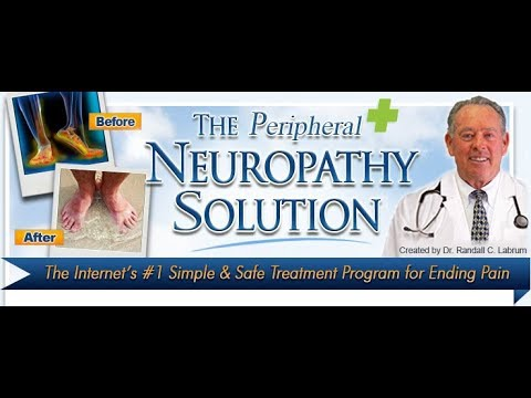 The Neuropathy Solution Program Review | How Does It Work ?