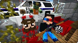 Кто этот бедняга?! [ЧАСТЬ 23] Зомби апокалипсис в майнкрафт! - (Minecraft - Сериал)