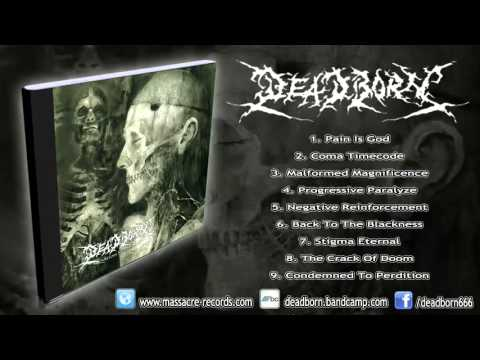Deadborn - Stigma Eternal (FULL ALBUM HD) Mp3