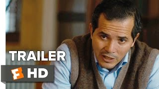 Stealing Cars TRAILER 1 (2016) - William H. Macy, John Leguizamo Movie HD