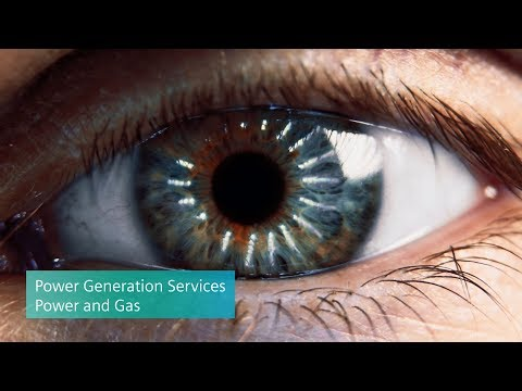 Siemens Power Generation Services - Power and Gas