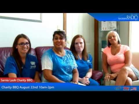 Sarnia Lasik BBQ Full Video