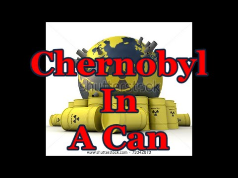 """""""Chernobyl in a Can""""– More Dry Cask Dangers w/ Donna Gilmore (Nuclear Hotseat #250)"""