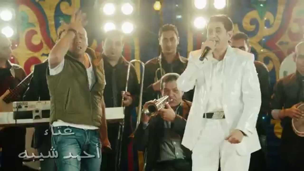 New Century Production   Alnabatshy – أحمد شيبه «اللي منى» فيلم النبطشى