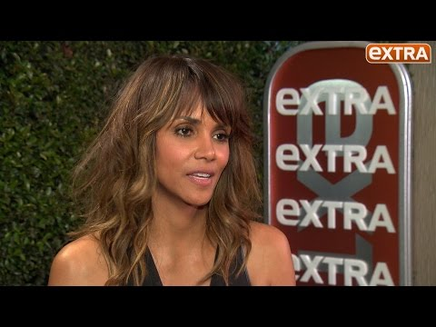 Halle Berry Says Hollywood Pushes Plastic Surgery Like Its Crack