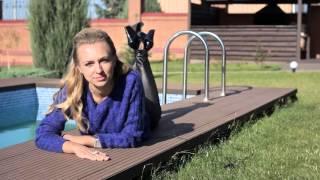 видео террасная доска с доставкой по Украине
