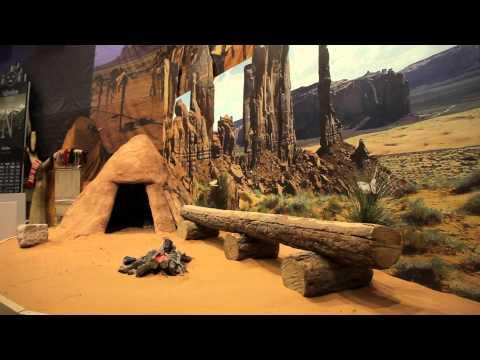 Explore Navajo Museum-Tuba City