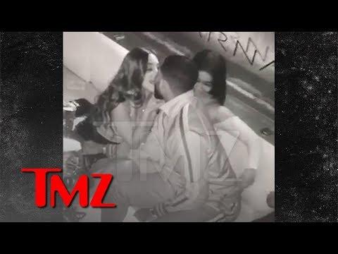 Tristan Thompson Cheating on Khloe Kardashian with 2 Women in New Video | TMZ
