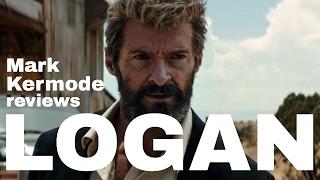 Logan reviewed by Mark Kermode