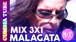 Baixar Malagata - Video Mix 3X1 | Videos Oficiales Cumbia Tube