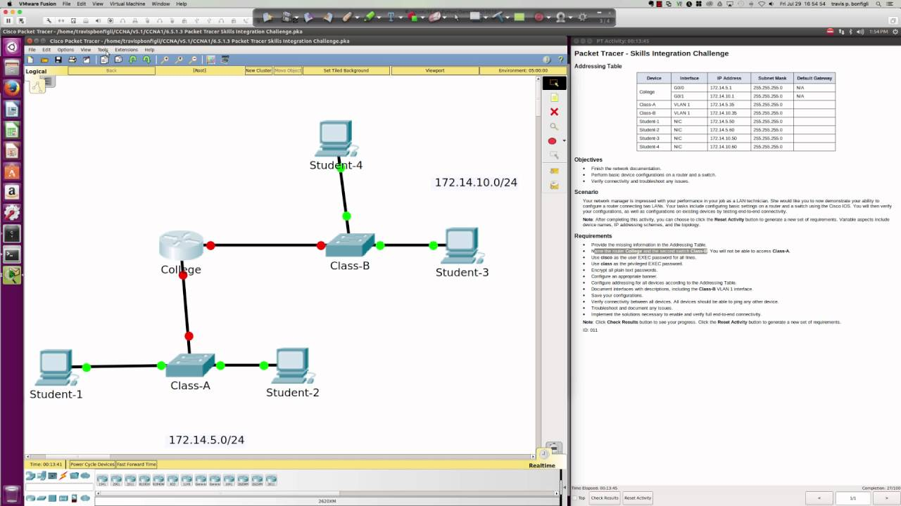 Download The Packet Tracer Simulator Tool & Find Courses