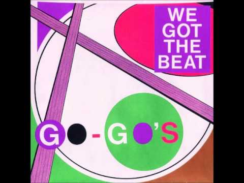 Go-Go's - We Got The Beat (Ligeia's Extended Mix)