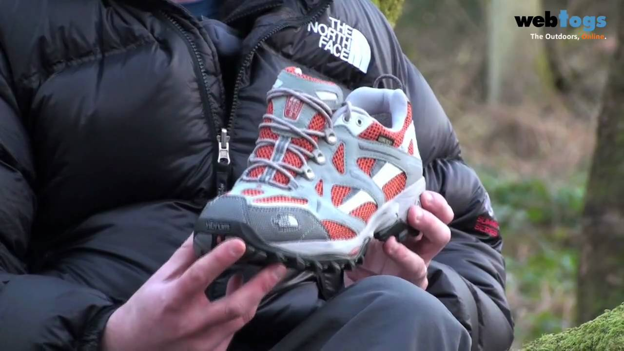 9ee31a7d0 The North Face Hedgehog GTX XCR Trainers - Multipurpose running and walking  shoes