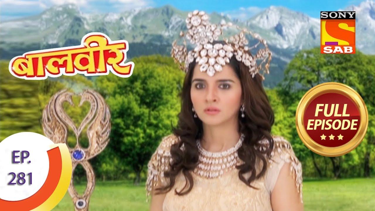 Download Baal Veer - बालवीर - Bhayankar Pari's Third Energy - Ep 281 - Full Episode