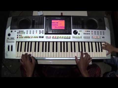 Karaoke Oleh Oleh Organ Tunggal tanpa Vokal