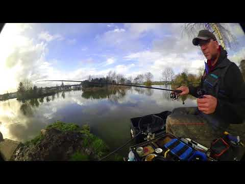 Nick Speed Fishing/ Lindholme Lakes /bonsai Peg 70.