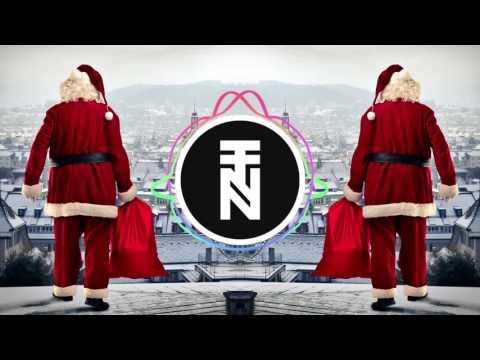 Santa Claus Is Coming To Town Trap Remix