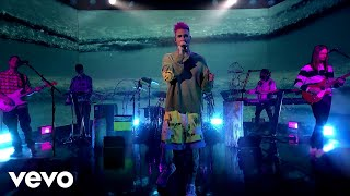 Maroon 5 - Lost (Live From The Today Show)