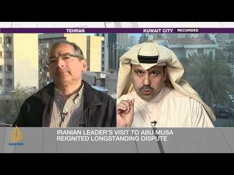 Inside Story - Is trouble brewing between the UAE and Iran?
