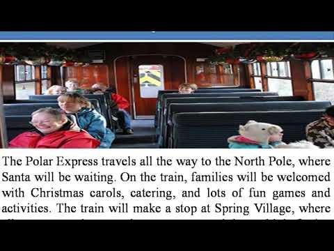 Trip to Visit Santa West Midlands