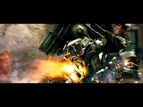 Transformers Saga all Brawl scenes from YouTube · Duration:  1 minutes 45 seconds