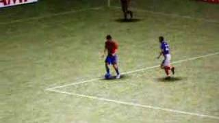 Reyes retournée - PES 2008 - PC