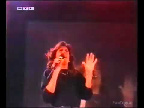 Thomas Anders You Re My Soul 1986