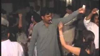 Mehndi Of Asim Warraich Chak 18 - Part 8 ( Gidhe Vich )