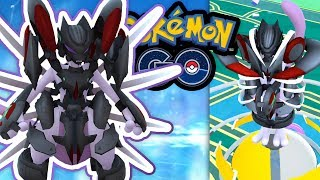 Armored Mewtwo Raids, alle Infos \u0026 News | Pokémon GO Deutsch #1062
