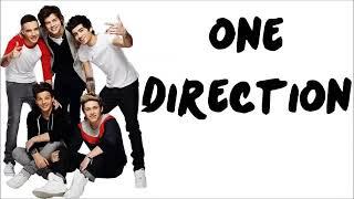 One direction Lirik Lagu Best Song Ever