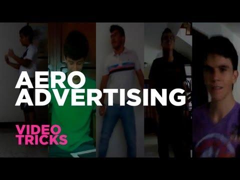 AERO Advertising