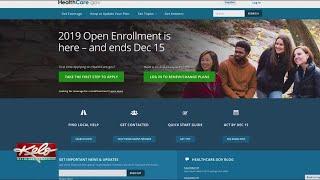 Saturday Deadline To Buy Health Insurance Through ACA