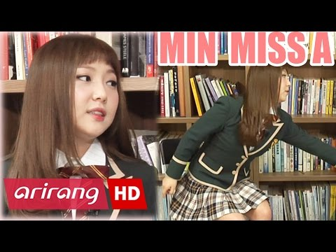 [Showbiz Korea] Lee Min-young of Miss A(미스에이 이민영) Interview _ Part.1