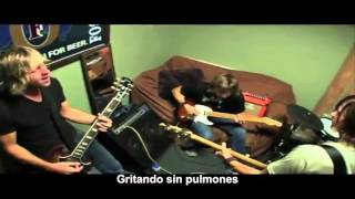 Download Switchfoot   Lonely Nation [Subtitulos en Español] MP3 song and Music Video