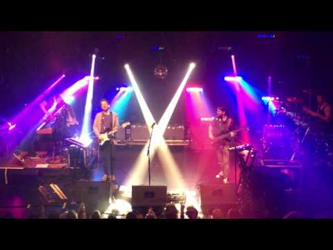 Moon Taxi - Cabaret - Georgia Theatre - Athens, GA - 8/24/16 mp3