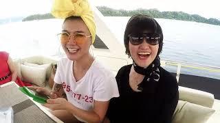 Video Luxury Trip to Kota Kinabalu, Sabah | Travelling with AirAsia Singapore and Sabah Tourism download MP3, 3GP, MP4, WEBM, AVI, FLV Agustus 2018