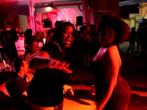 Party - Francine Moraes Marcio Costta & Vanessa Jackson curtindo a Festa