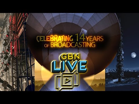 Celebrating 14 Years of Broadcasting | Ep. 180 - GBN Live