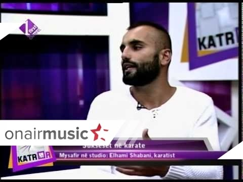 Katror Intervista me Elhami Shabani 19.06.2015