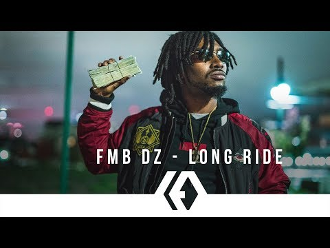 "FMB DZ - ""Long Ride"""