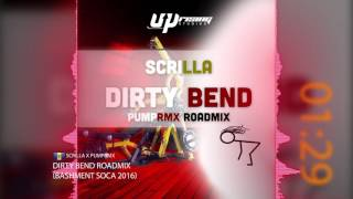 Scrilla x PumpRMX - Dirty Bend (Crop Over 2016 Road mix) HD