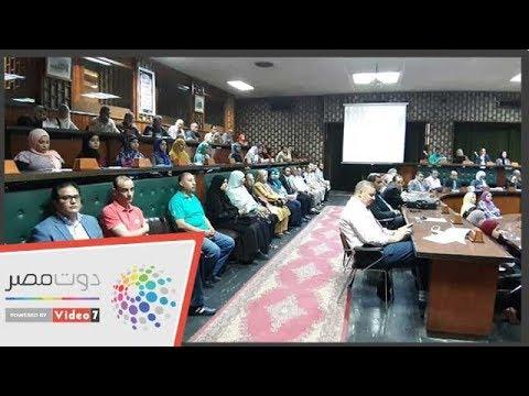 جامعة أسيوط تطلق مبادرة -صنايعية مصر- لمواكبة سوق العمل  - 16:54-2019 / 5 / 5